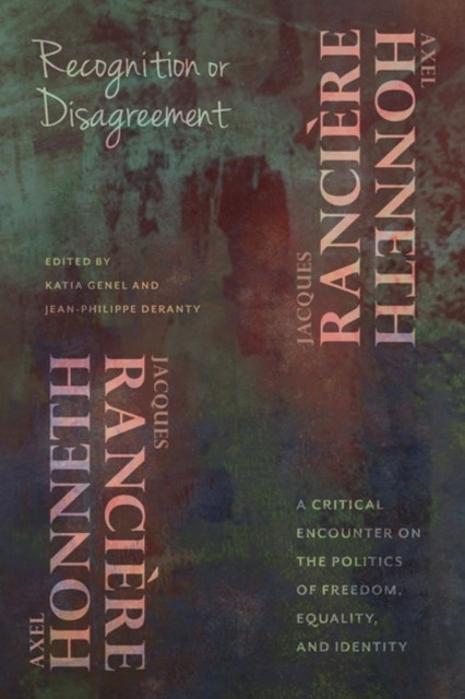 (ebook) Recognition or Disagreement
