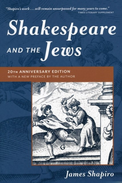 (ebook) Shakespeare and the Jews