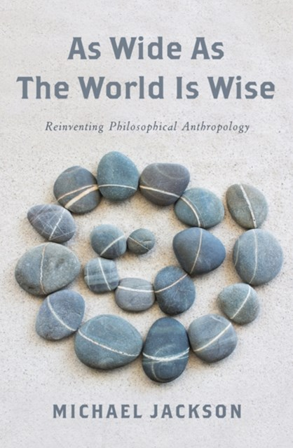 (ebook) As Wide as the World Is Wise