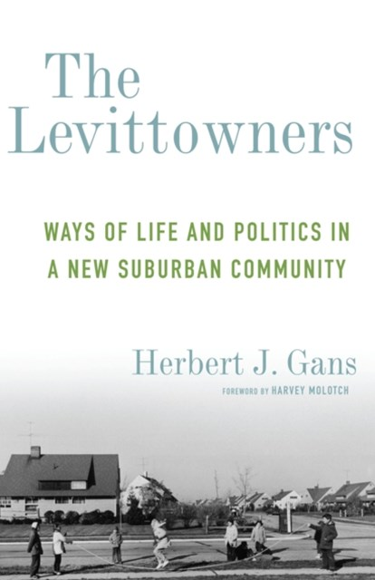 (ebook) Levittowners
