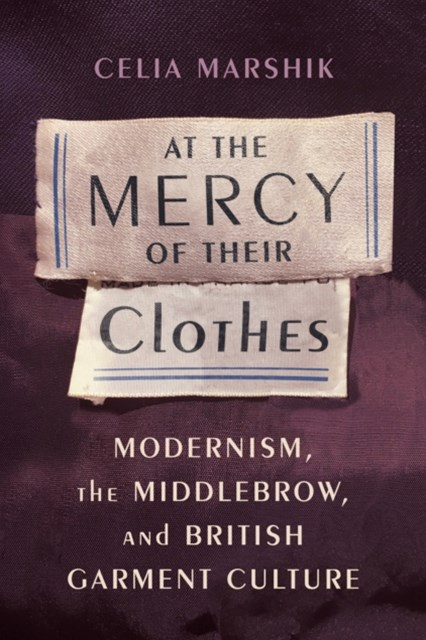 (ebook) At the Mercy of Their Clothes