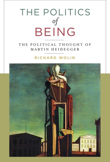 (ebook) Politics of Being