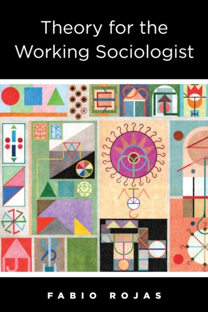 (ebook) Theory for the Working Sociologist