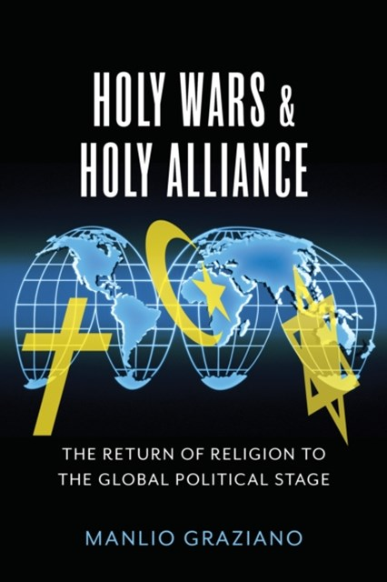 (ebook) Holy Wars and Holy Alliance
