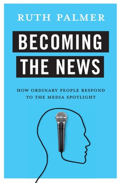 (ebook) Becoming the News