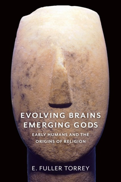 (ebook) Evolving Brains, Emerging Gods
