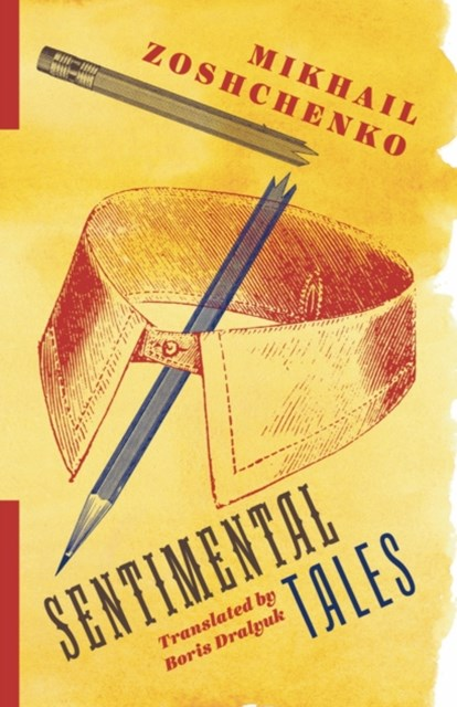 (ebook) Sentimental Tales