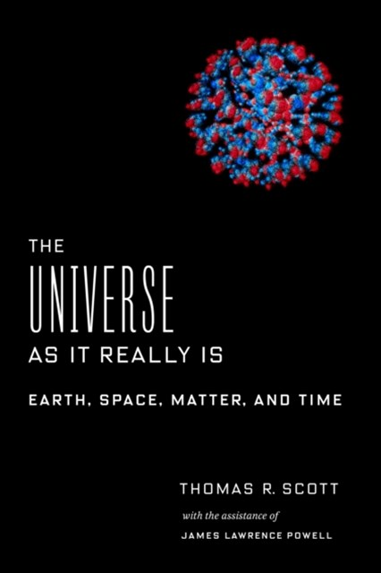 Universe as It Really Is