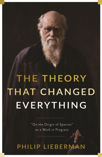 (ebook) Theory That Changed Everything