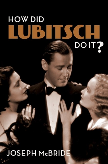 (ebook) How Did Lubitsch Do It?