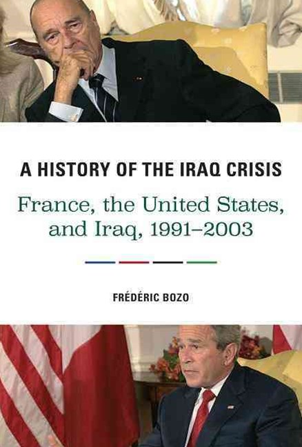History of the Iraq Crisis