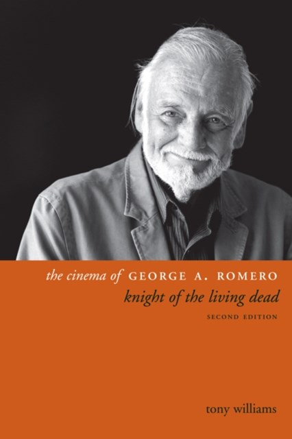 (ebook) Cinema of George A. Romero