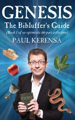 Genesis: The Bibluffer's Guide