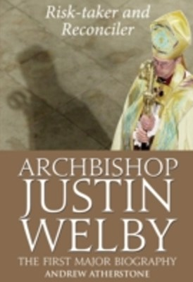 Archbishop Jusin Welby