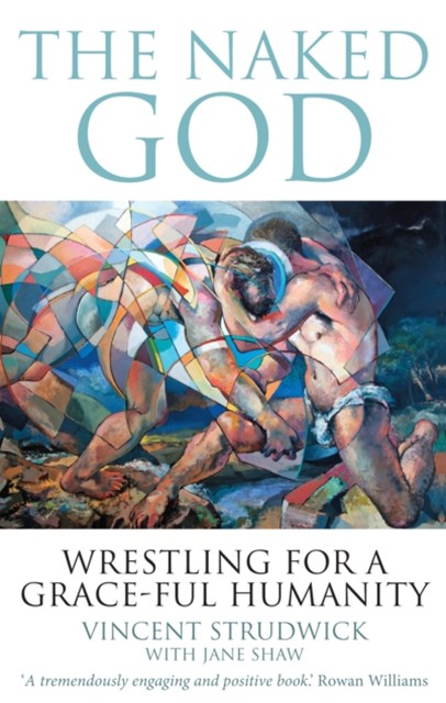 (ebook) The Naked God