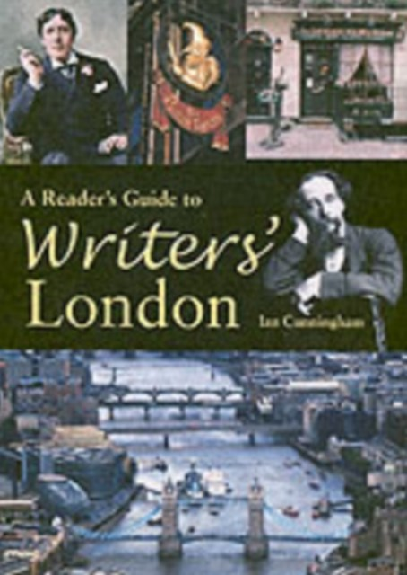 Reader's Guide to Writers' London