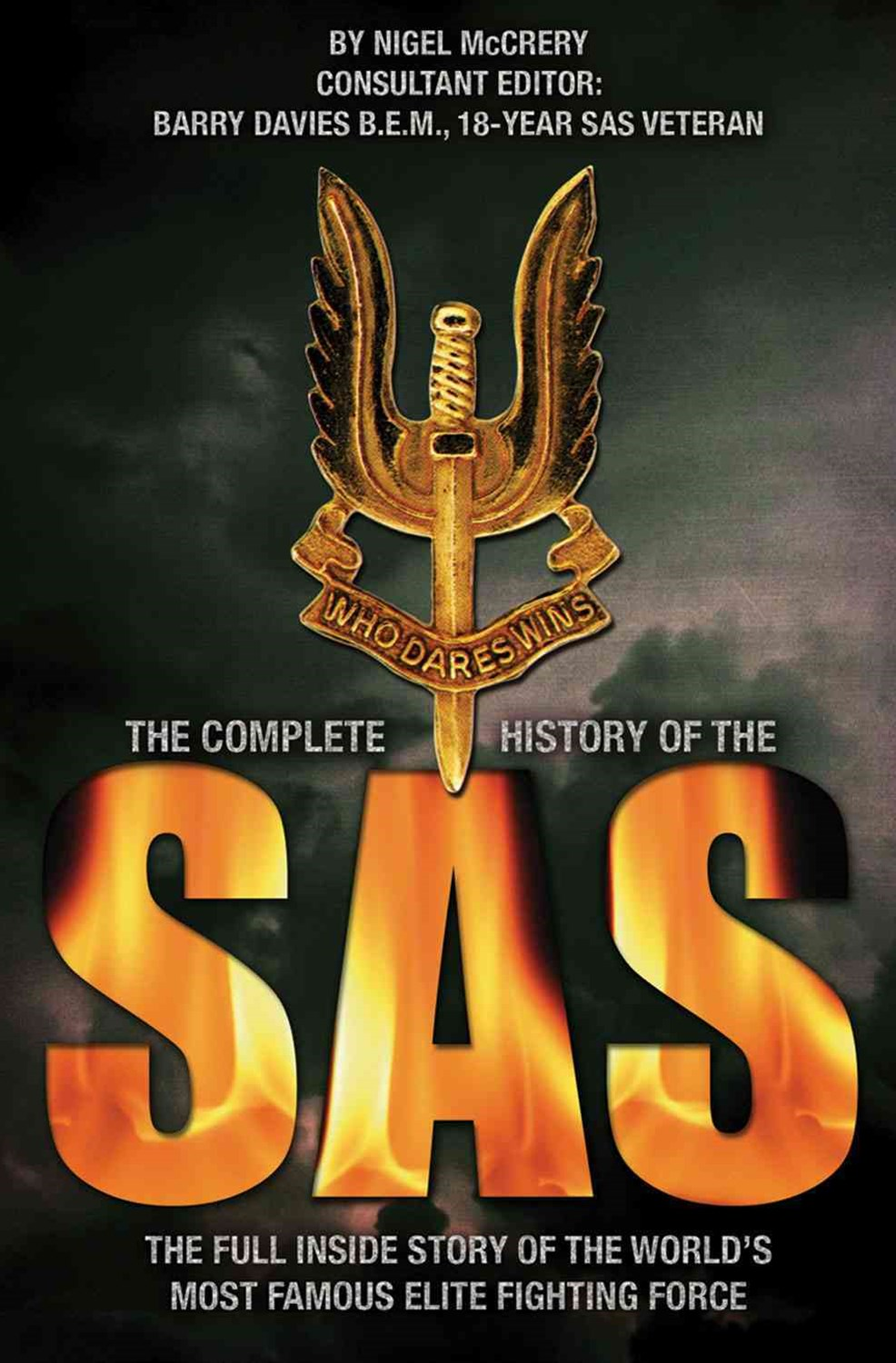 Complete History of the SAS