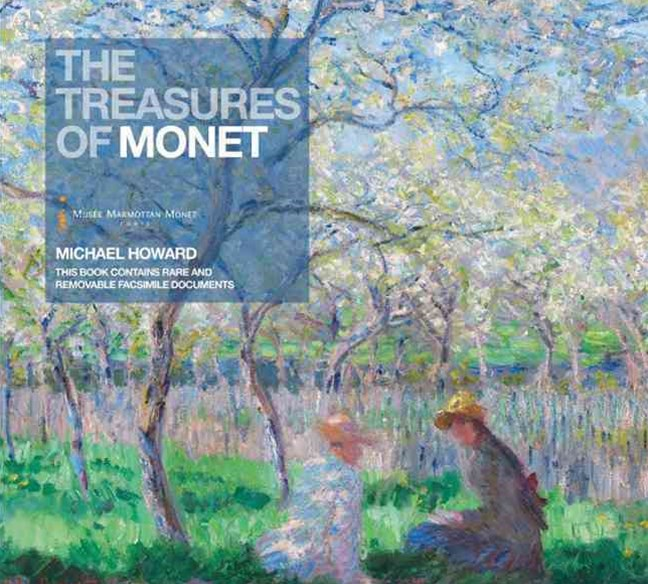 Treasures of Monet