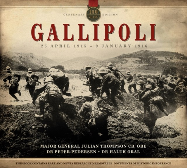The Gallipoli Experience
