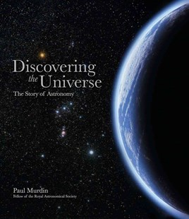 Discovering the Universe by Paul Murdin (9780233004426) - HardCover - Philosophy Modern