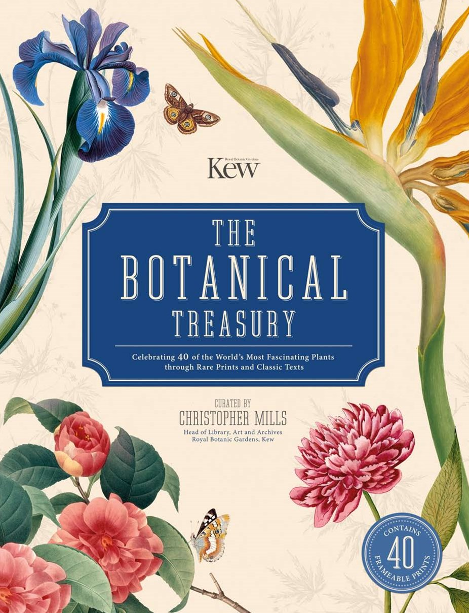 The Botanical Treasury