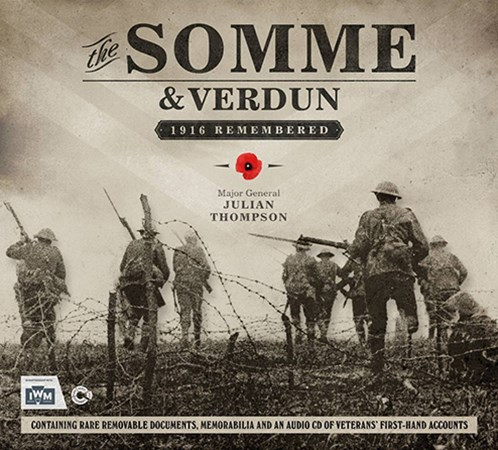 The Somme and Verdun
