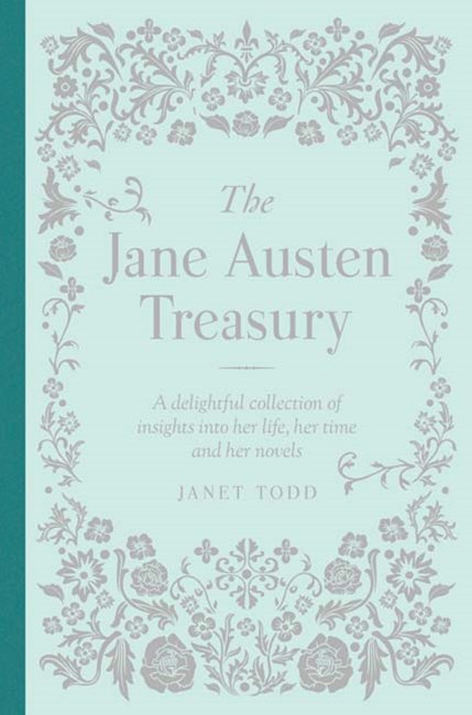 Jane Austen Treasury