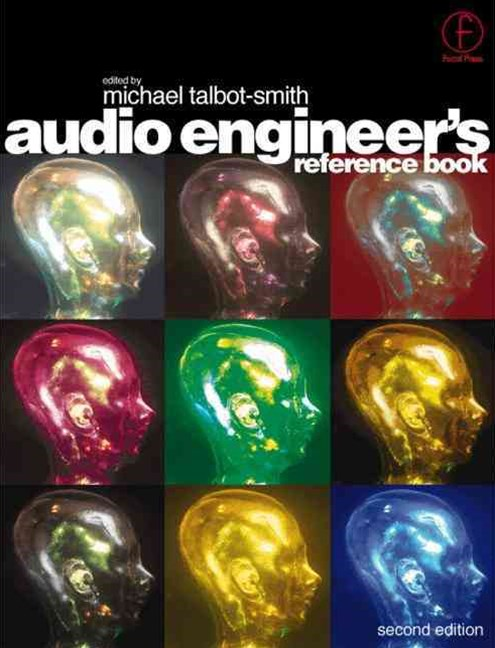 The Audio Engineer's Reference Book