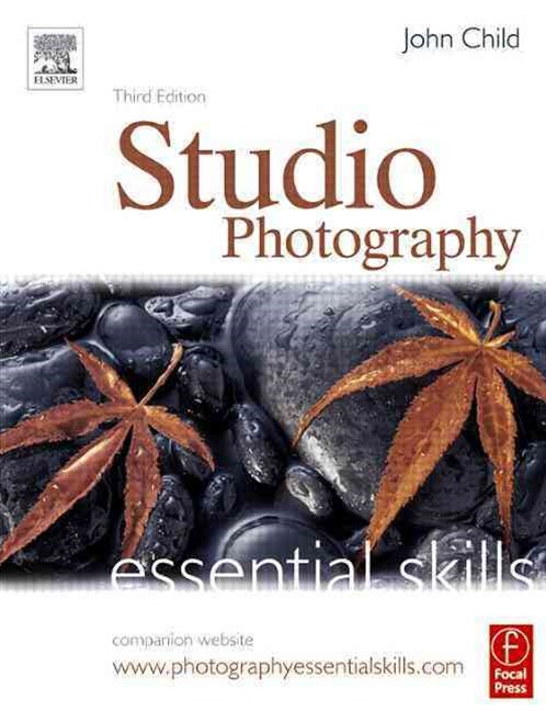 Studio Photography Essential Skills