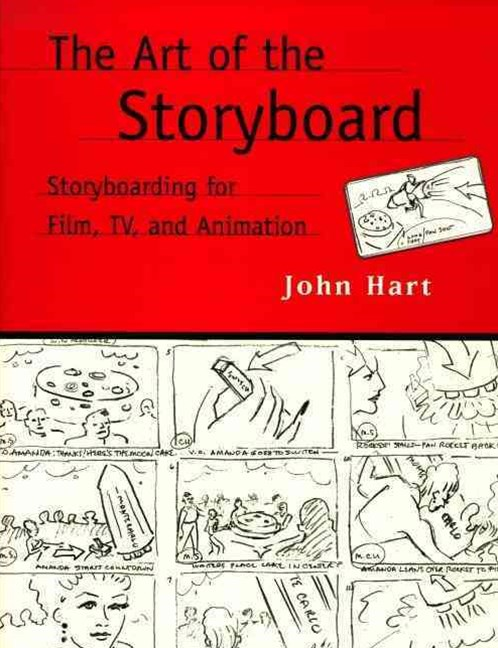 The Art of the Storyboard