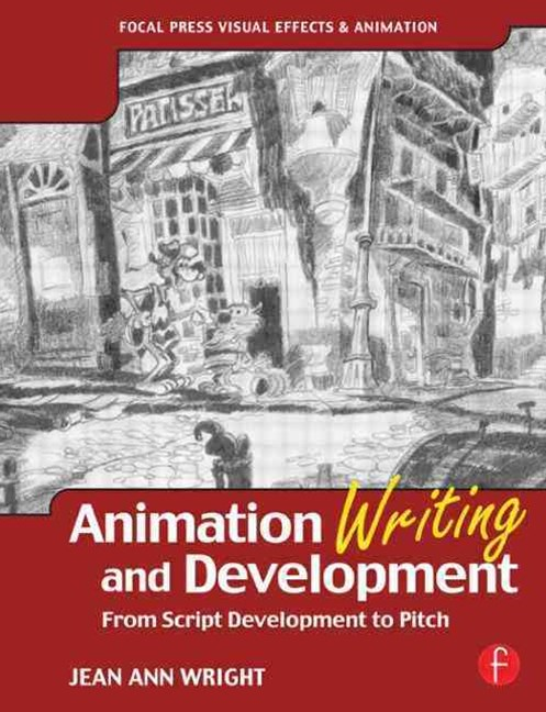 Animation Writing and Development