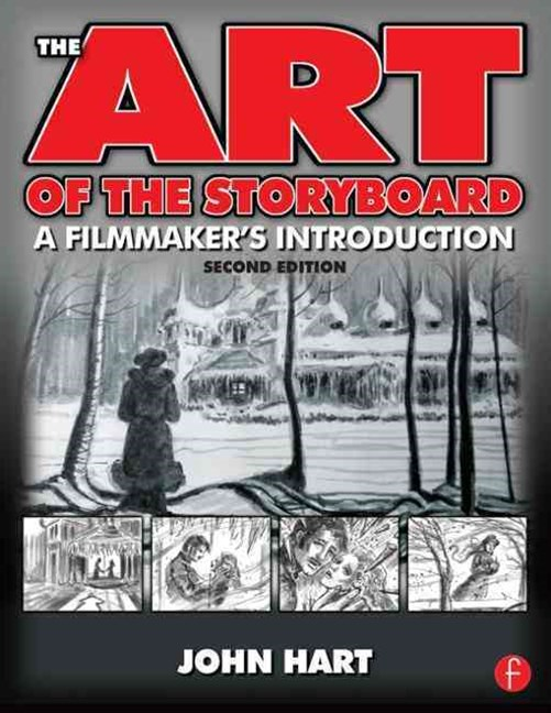 Art of the Storyboard