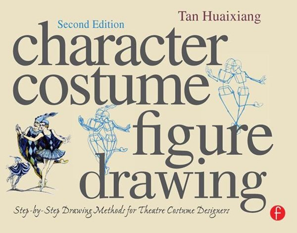 Character Costume Figure Drawing
