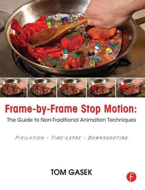 Frame-by-Frame Stop Motion