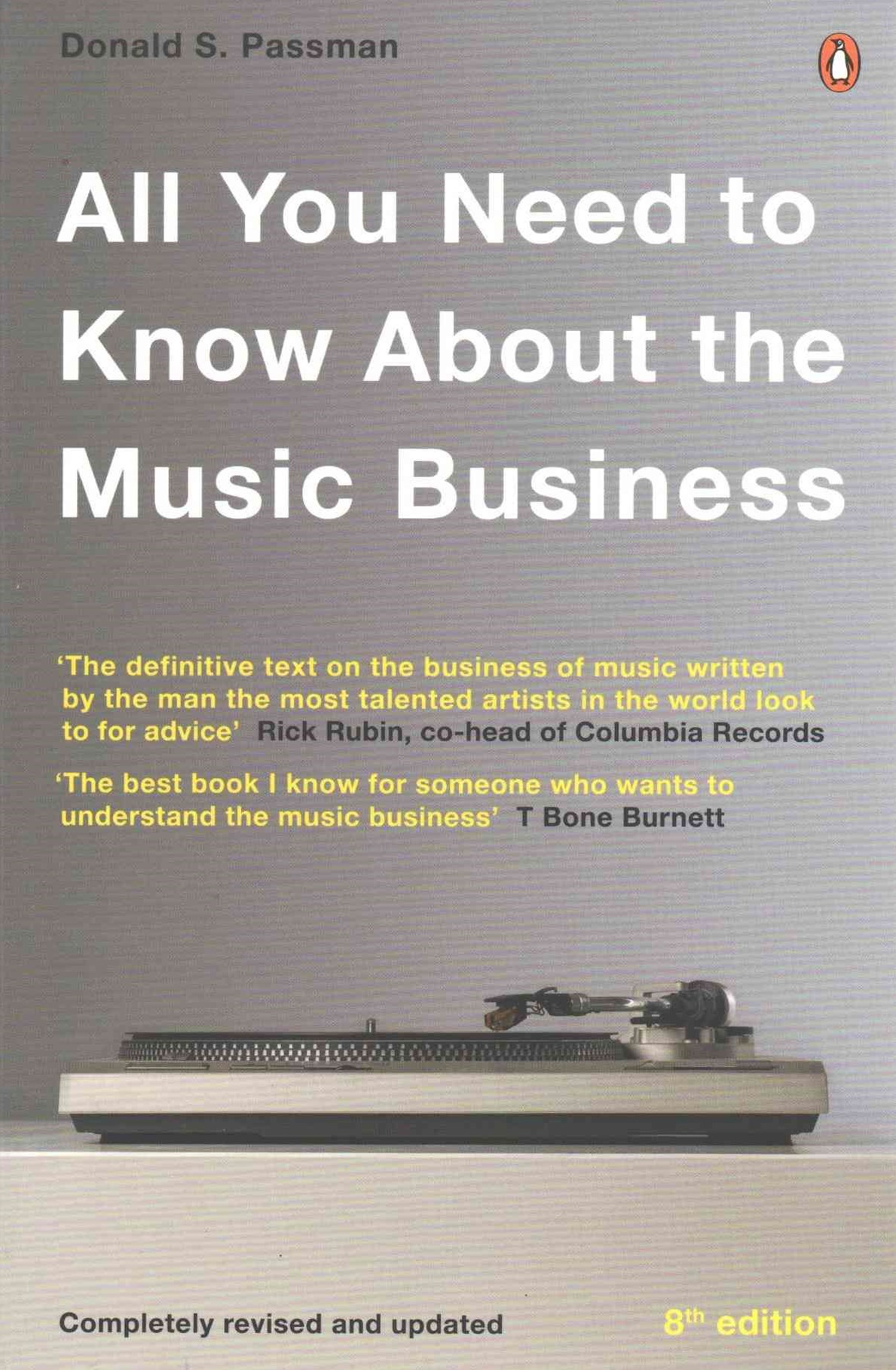 All You Need To Know About The Music Businessn