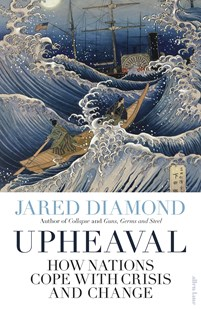 Upheaval by Jared Diamond (9780241003435) - PaperBack - History Modern
