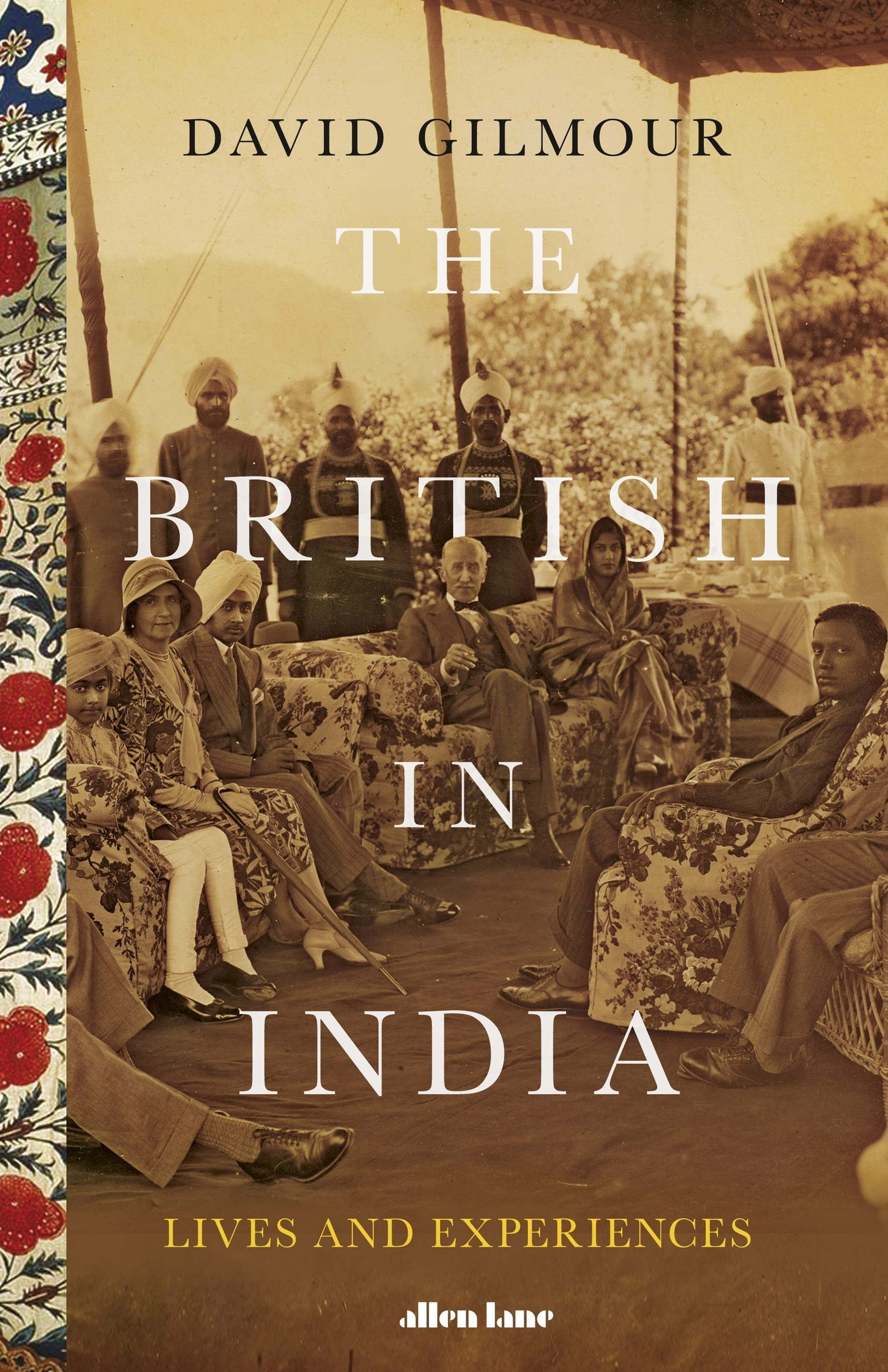 The British in India: Lives and Experiences