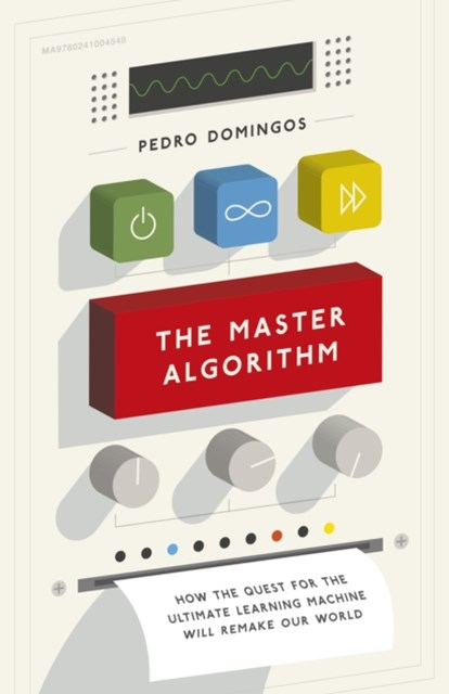 (ebook) The Master Algorithm