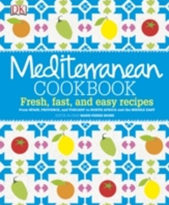 (ebook) Mediterranean Cookbook