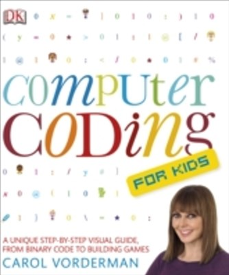 (ebook) Computer Coding for Kids