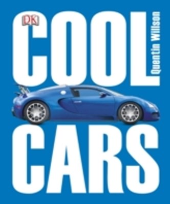 (ebook) Cool Cars