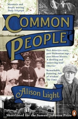 (ebook) Common People