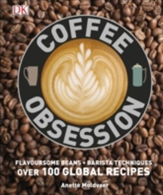 (ebook) Coffee Obsession