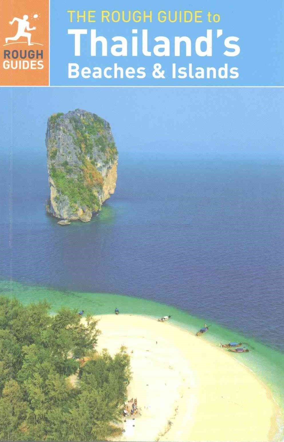 The Rough Guide to Thailand's Beaches and Islands 6/e