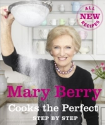 (ebook) Mary Berry Cooks The Perfect