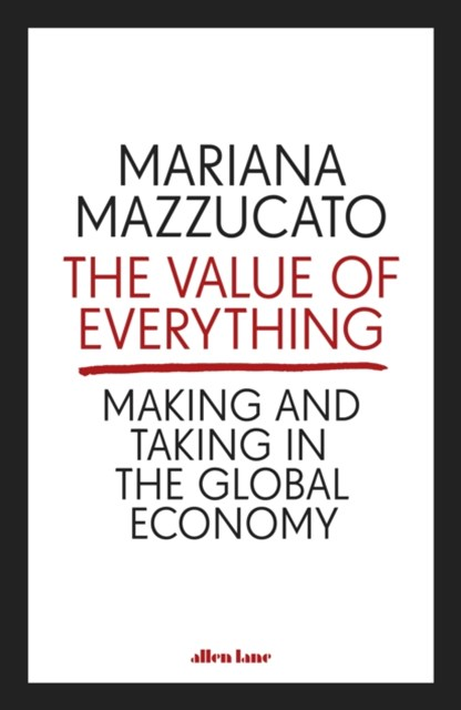 (ebook) The Value of Everything