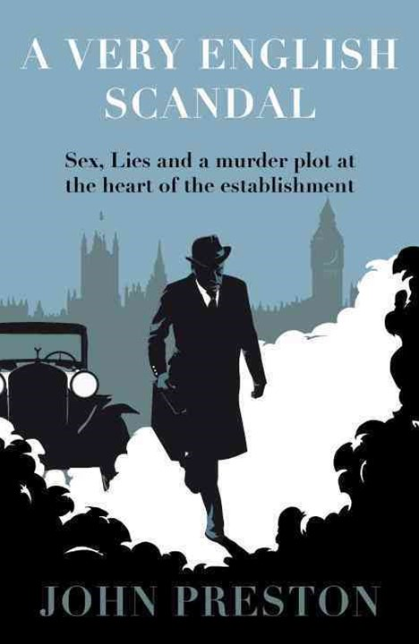 A Very English Scandal, Art Of The Etablishment