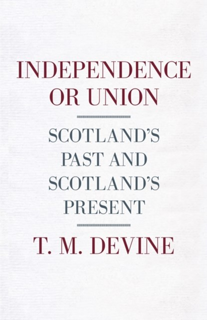 (ebook) Independence or Union