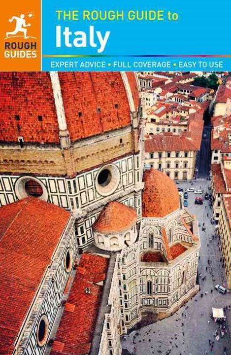 The Rough Guide to Italy 12/e