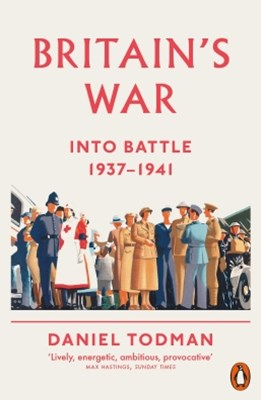 (ebook) Britain's War